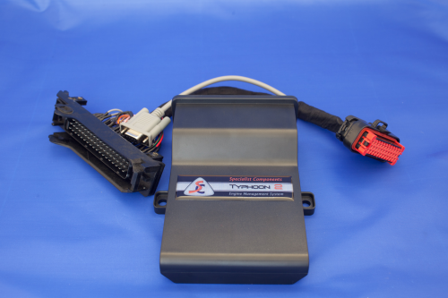 SC BMW E34 M5 3.6 Plug and Play ECU kit