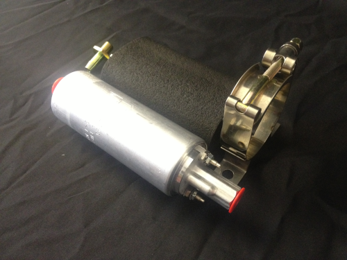 Inline Fuel Pump
