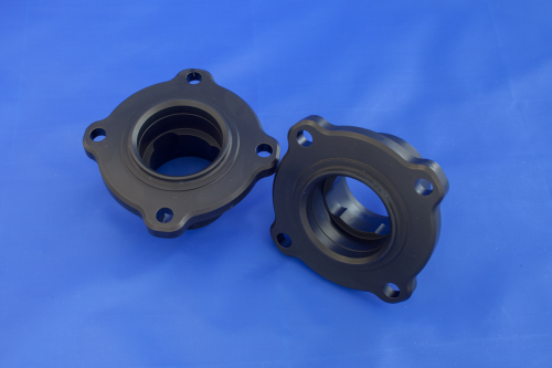Lightweight Mini Billet Rear Hub