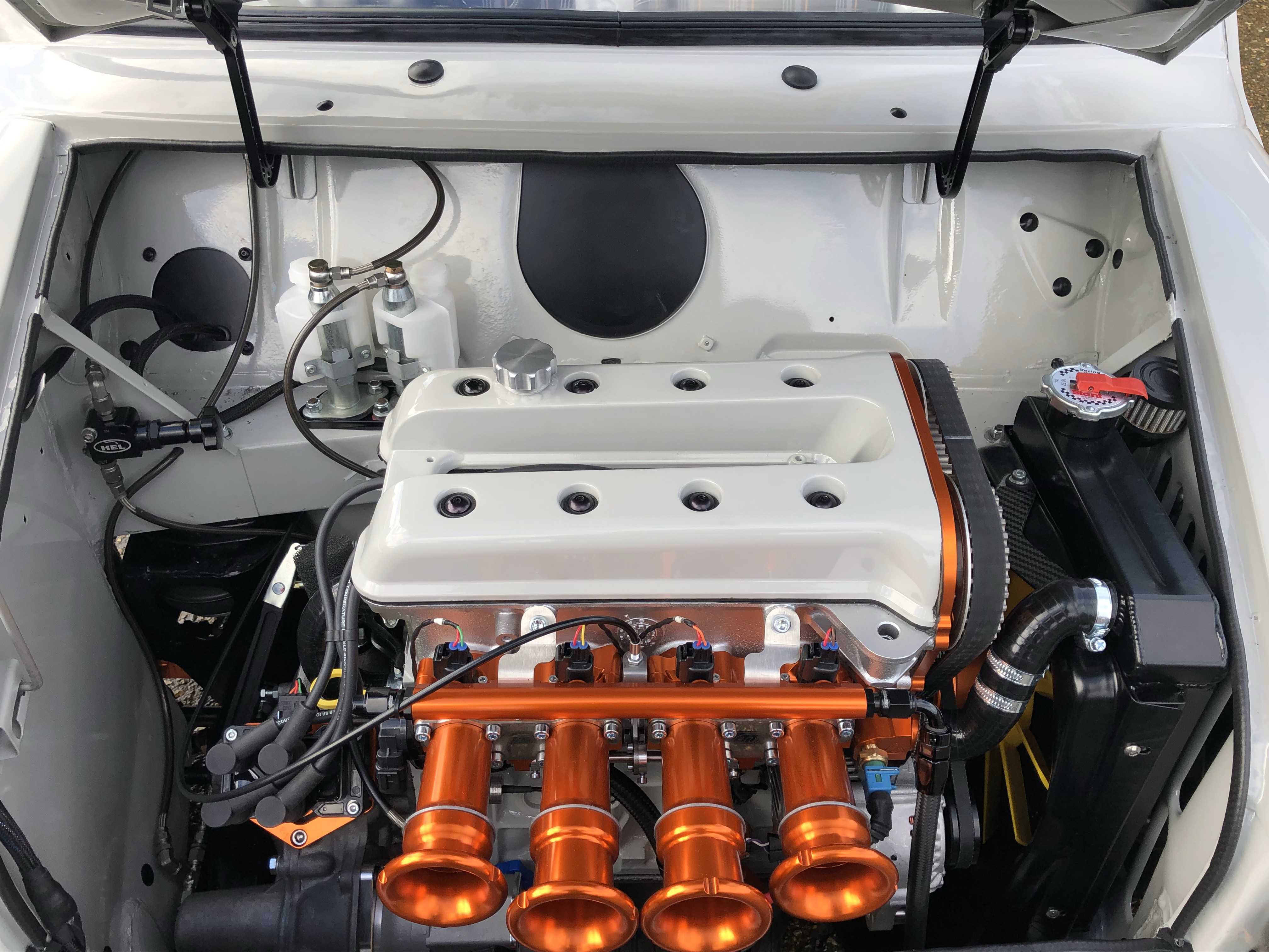 Twin Kam Engine Management Package