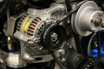 Twin Kam Conversion Alternator Kit