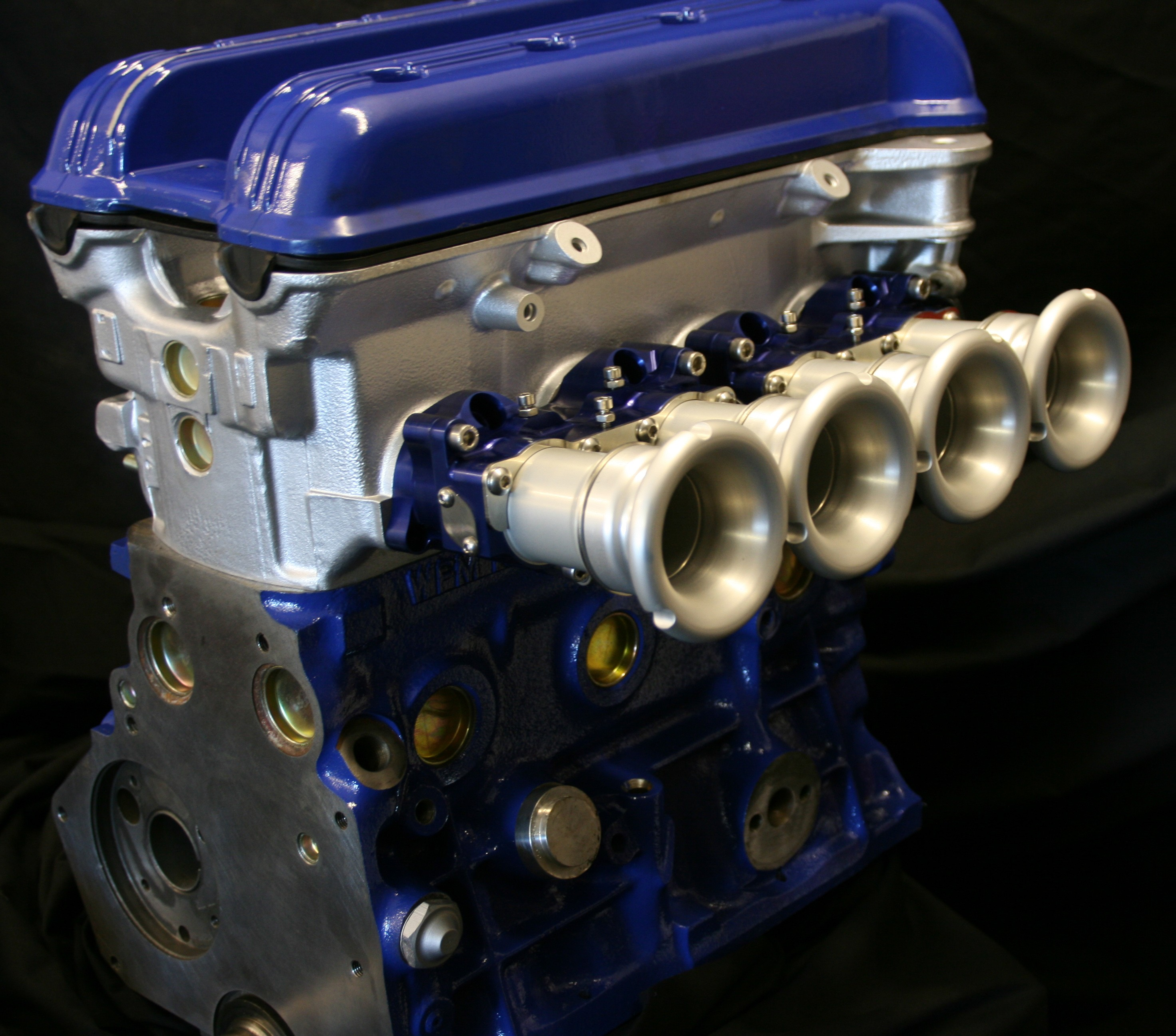 TwinKam Billet Throttle Bodies