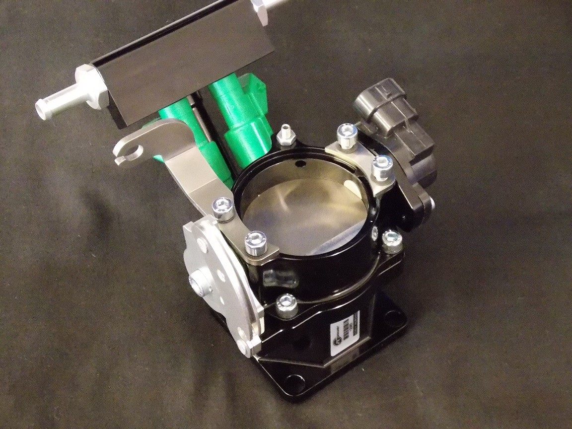rover mini mpi throttle body kit classic mini injection. Black Bedroom Furniture Sets. Home Design Ideas